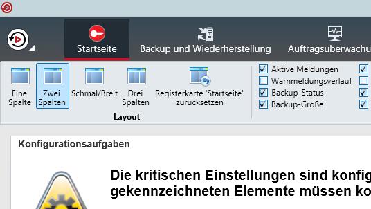 Bild von Veritas Backup Exec – Wartungslizenzen erneuern, fehlerhaftes Datum