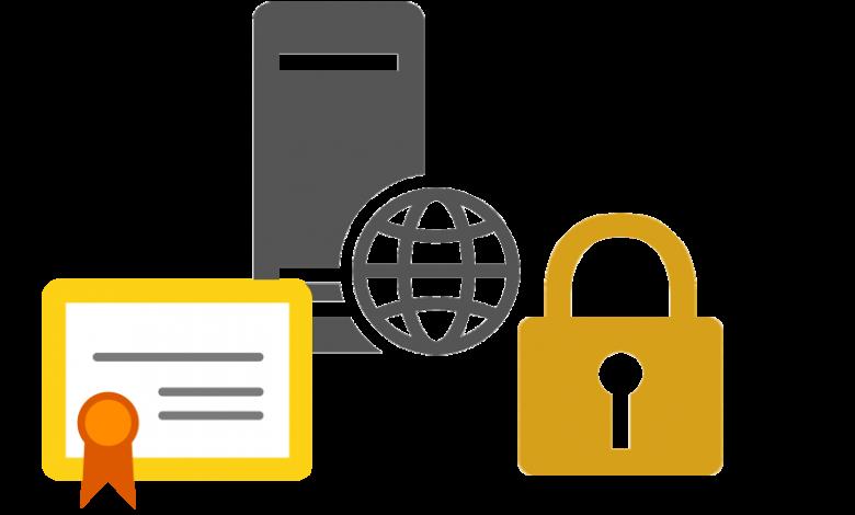 Bild von Microsoft IIS: HTTPS Umleitung mit URL Rewrite